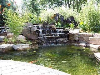 Süs Havuzları - Göller