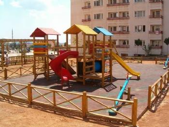 Çocuk Oyun Grupları