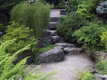 Kaya Bahçesi