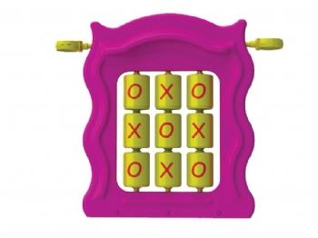 Çocuk Oyun Gurubu Yedek Parçaları