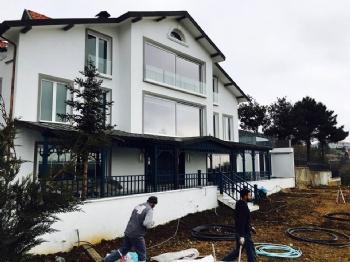 Barış Manço'nun Eski Evi