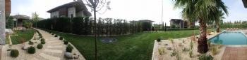 Göl Mahal Evleri